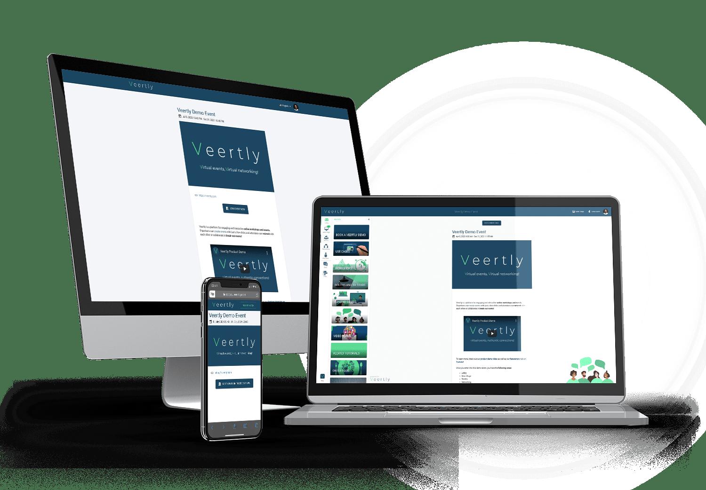 All In One Online Event Platform