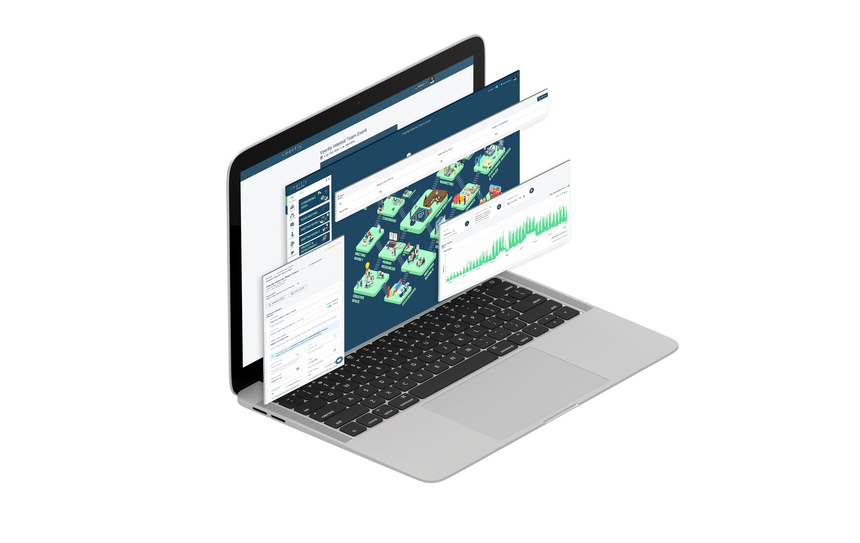 Flexible All-in-One Platform